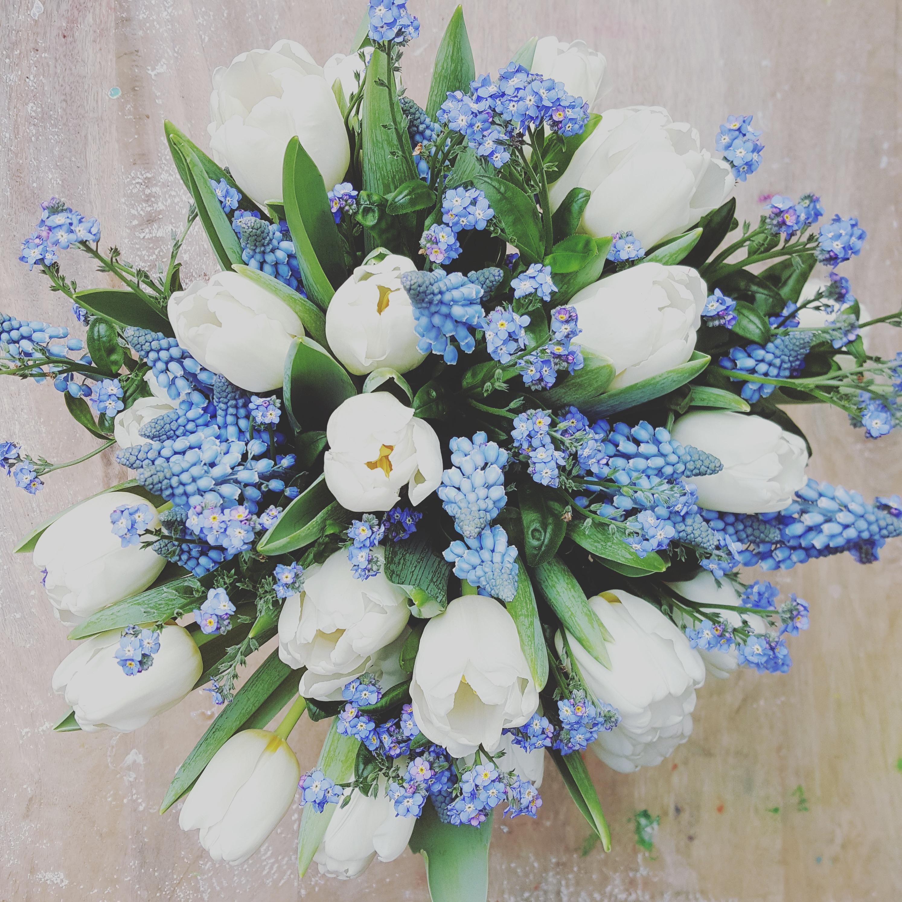 bouquet milano